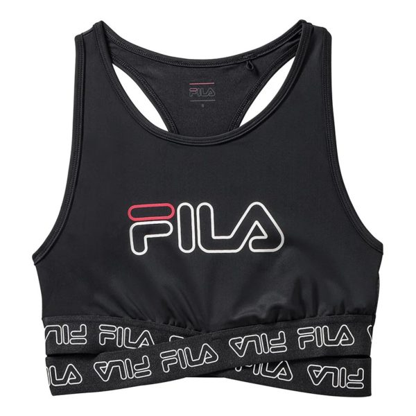 TOP SPORTIVO FILA WOMEN ALESSA BRA TOP