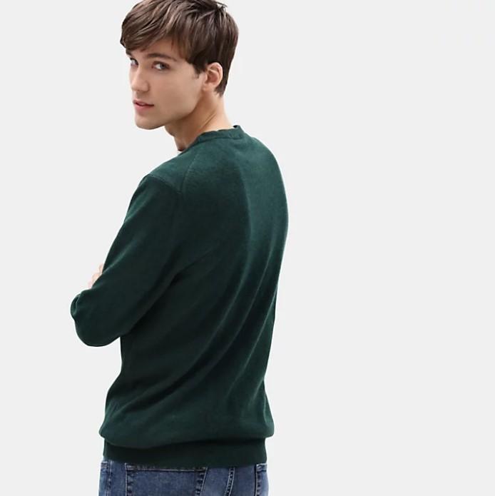 Maglia Timberland Crew Neck Sweater