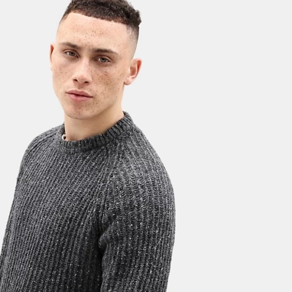 Maglione Timberland LS Lambwool Sweater