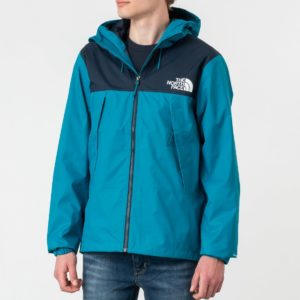 GIACCA A VENTO UOMO THE NORTH FACE M 1990 MNT Q JKT CRYSTAL TEAL
