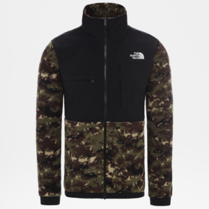 GIACCA PILE UOMO THE NORTH FACE DENALI JKT 2 - EU
