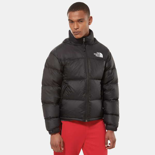 GIACCA PIUMINO UOMO THE NORTH FACE MEN`S 1996 RTRO NUPTSE JACKET