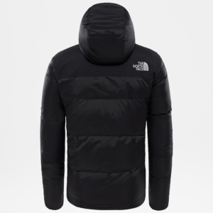 GIACCA PIUMINO UOMO THE NORTH FACE M HIM LIGHT DOWN HOOD JKT