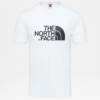 T-SHIRT MANICA CORTA UOMO THE NORTH FACE M S/S EASY TEE