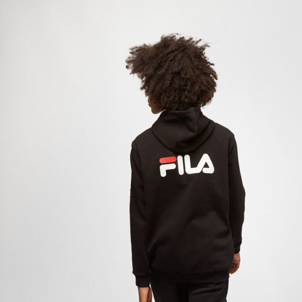 FELPA FILA KIDS ADARA ZIP JACKET