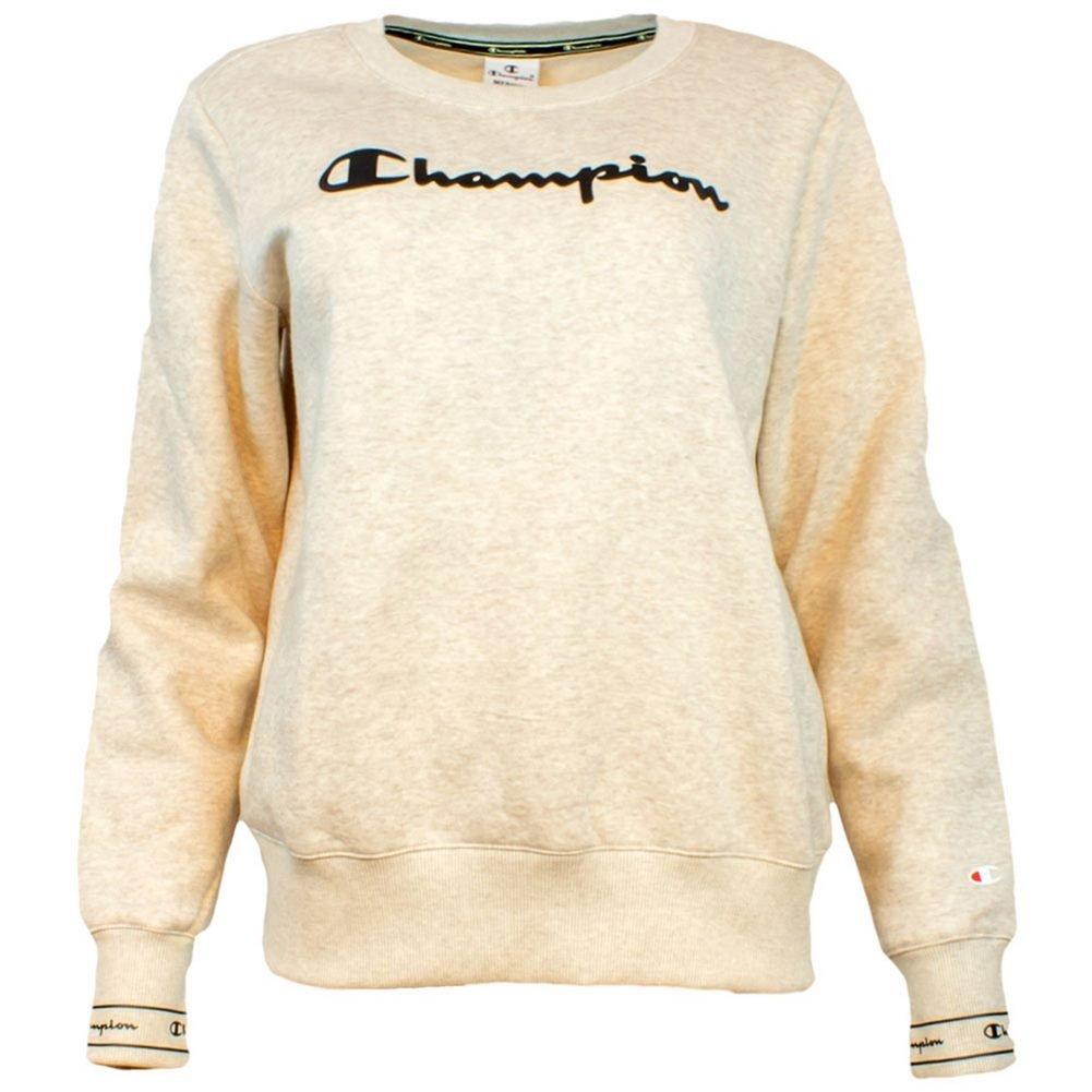 Felpa Champion Crewneck Sweatshirt