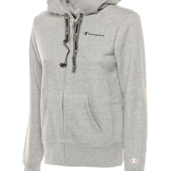 Felpa Champion Hooded Full Zip Sweatshirt