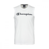 T-SHIRT CANOTTA UOMO CHAMPION SLEEVELESS CREWNECK T-SHIRT