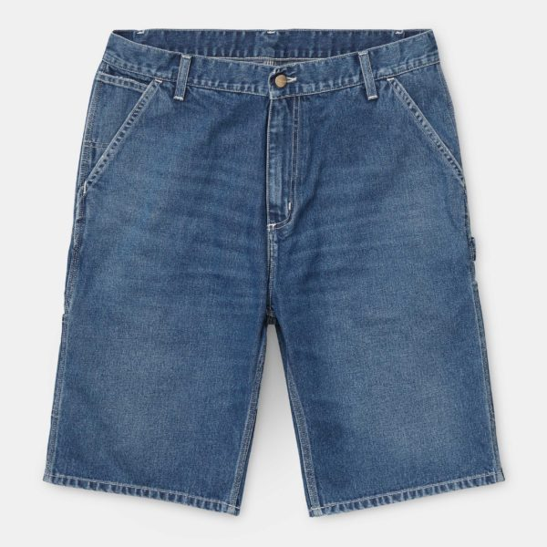 PANTALONI SHORTS UOMO CARHARTT RUCK SINGLE KNEE SHORT