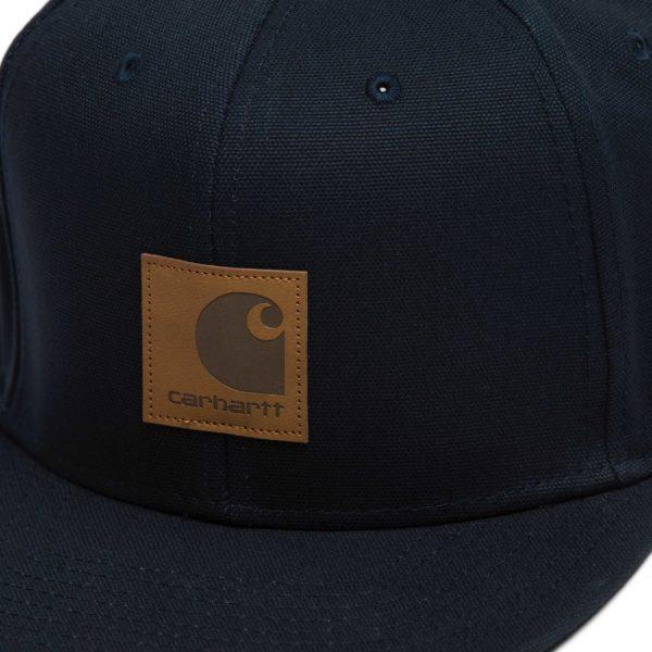 Cappellino Carhartt Logo Cap