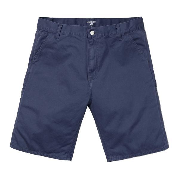 Pantaloni Carhartt Ruck Single Knee Short Stone W