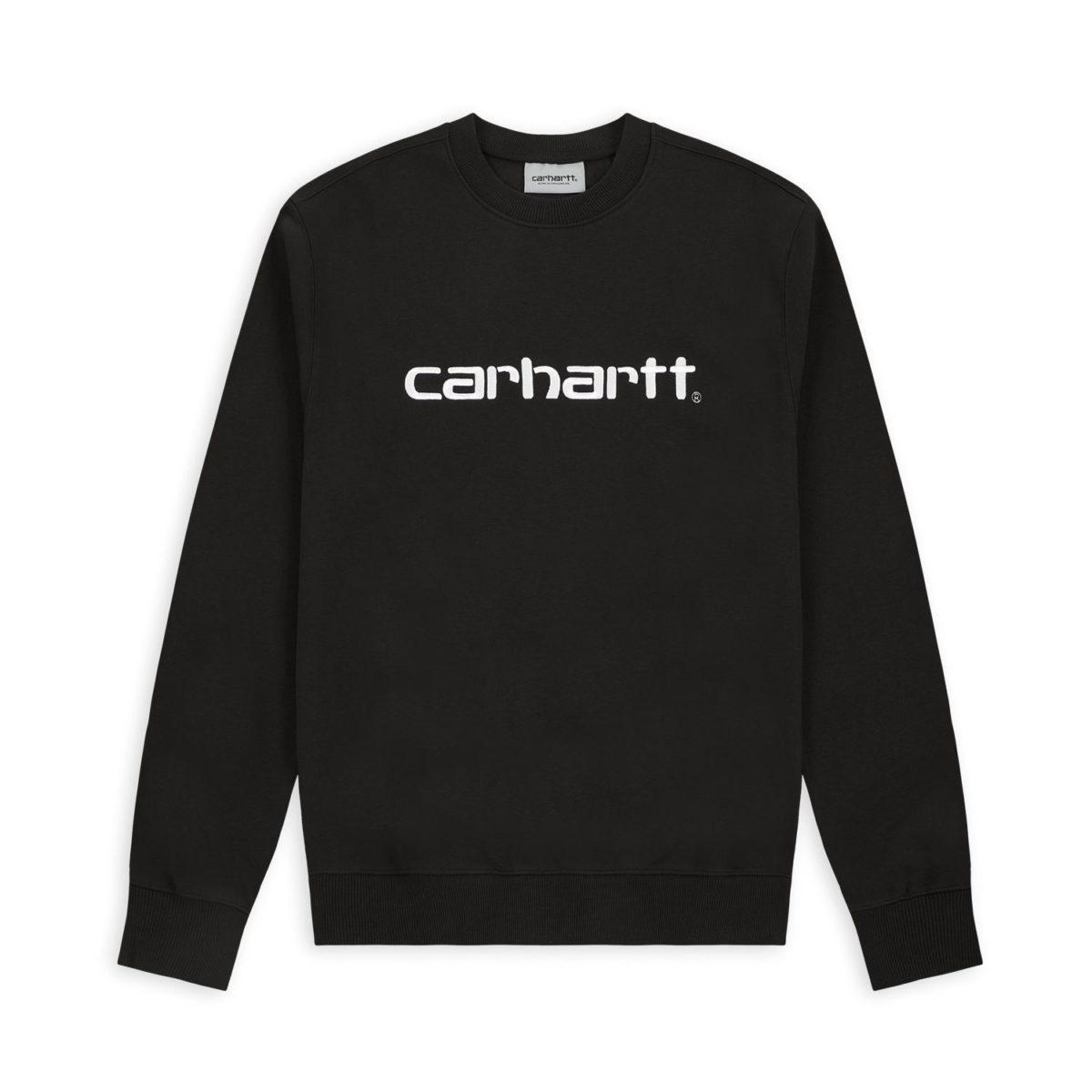 Felpa Carhartt Sweatshirt