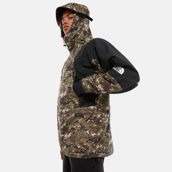 Giacca The North Face 1994 Retro Mountain Lt Future Jacket