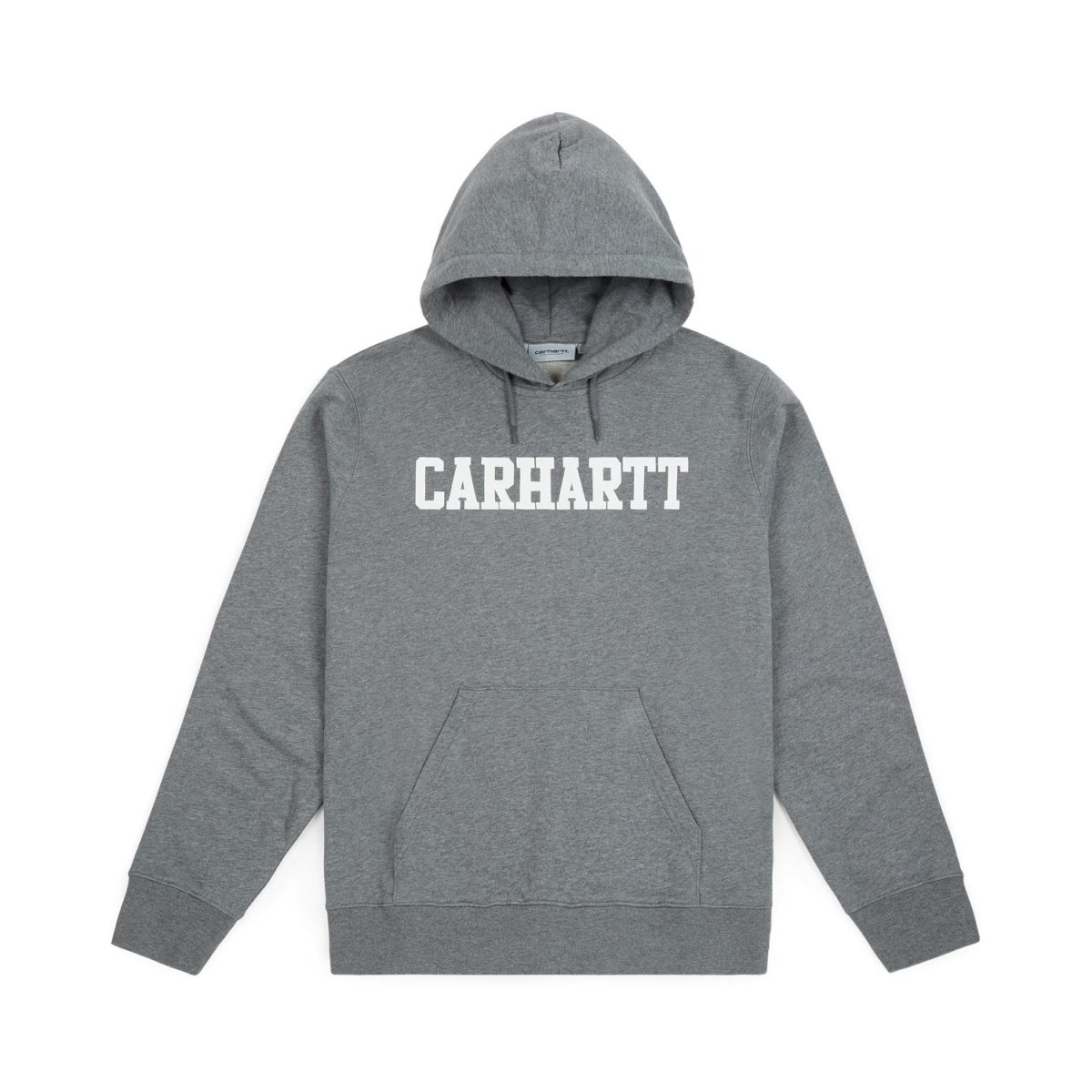 Felpa Carhartt Hooded College Sweat