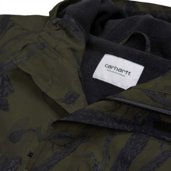 Giaccone Carhartt Nimbus Pullover