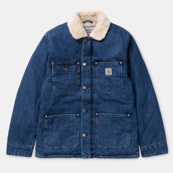 Giacca Carhartt Fairmount Coat