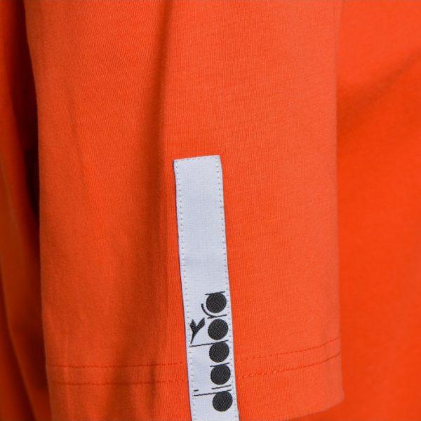 T-Shirt Diadora T-Shirt SS Trofeo