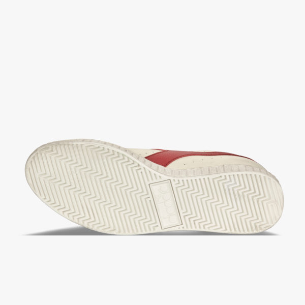 SNEAKERS UNISEX DIADORA GAME L LOW WAXED