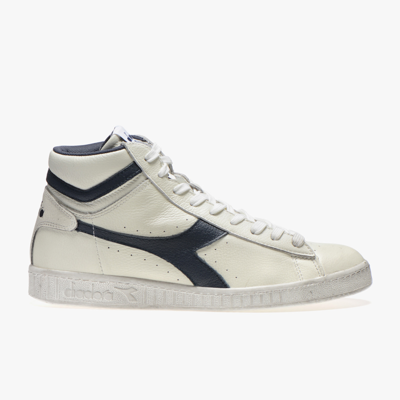 Sneakers Diadora Game L High Waxed