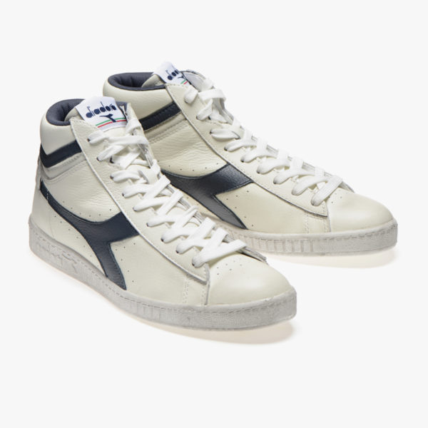 Sneakers Diadora Game L High Waxed