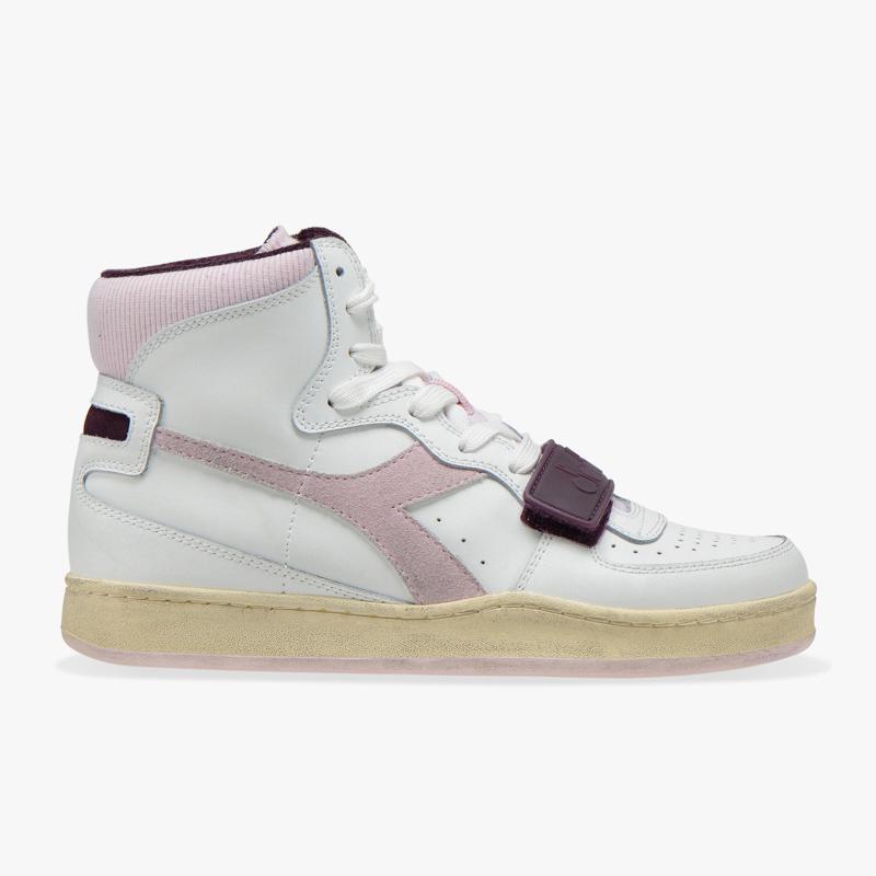 Sneakers Diadora Mi Basket Used