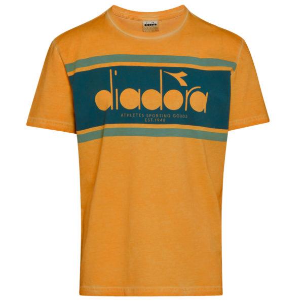 T-Shirt Diadora T-Shirt SS Spectra Used