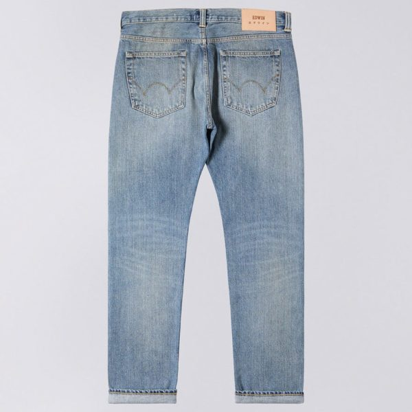 Pantaloni Edwin Ed-80 Slim Tapered