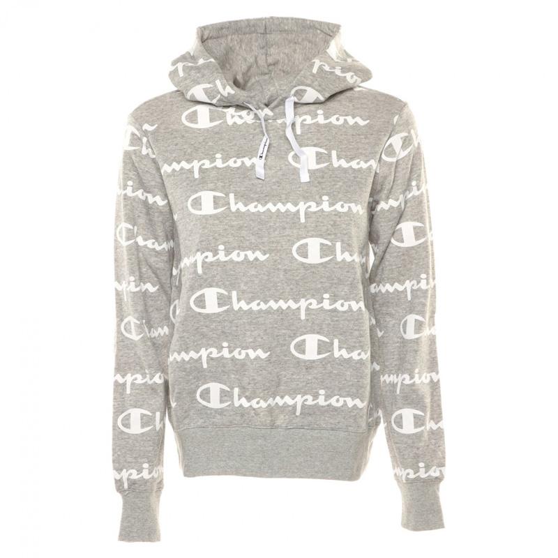 Felpa Champion Hooded Sweatshirt