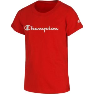 T-SHIRT BAMBINO CHAMPION CREWNECK T-SHIRT