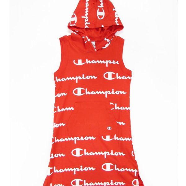 VESTITO BAMBINO CHAMPION DRESS
