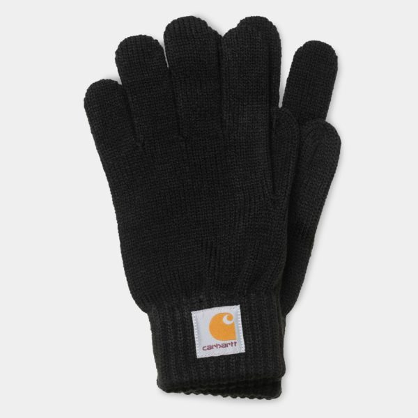 GUANTI UOMO CARHARTT WATCH GLOVES - NO WASH