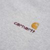 T-SHIRT MANICA CORTA CARHARTT WIP UOMO SS AMERICAN SCRIPT T-SHIRT - NO WASH