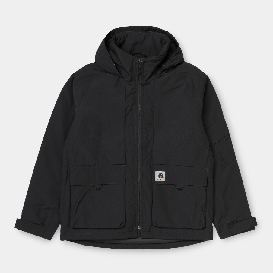 Giacca Carhartt Bode Jacket - No Wash