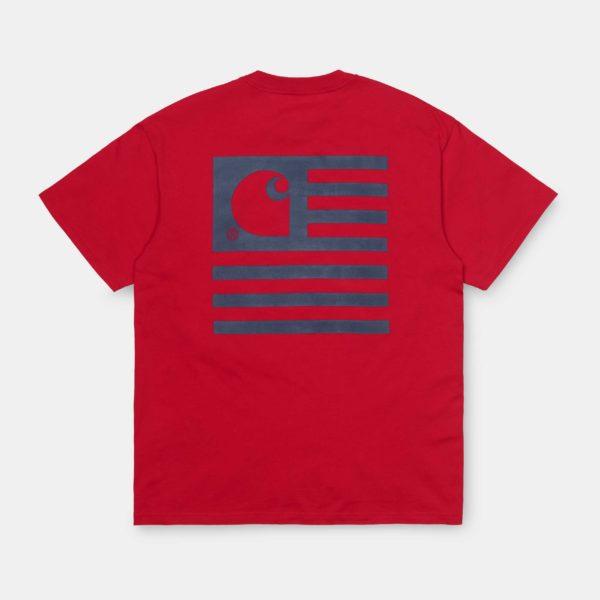 T-Shirt Carhartt Ss State T-Shirt
