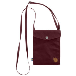 BORSELLO UNISEX FJALLRAVEN POCKET