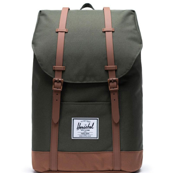 ZAINO UNISEX HERSCHEL RETREAT