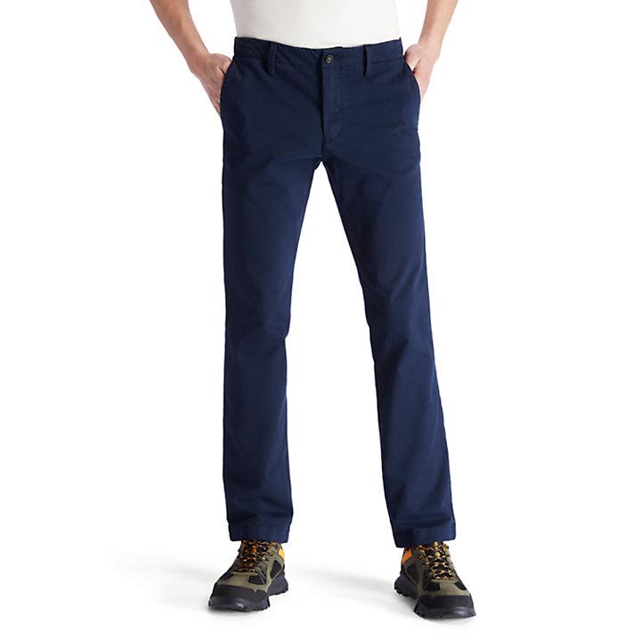 Pantaloni Timberland S-L Ultra Satin Chino