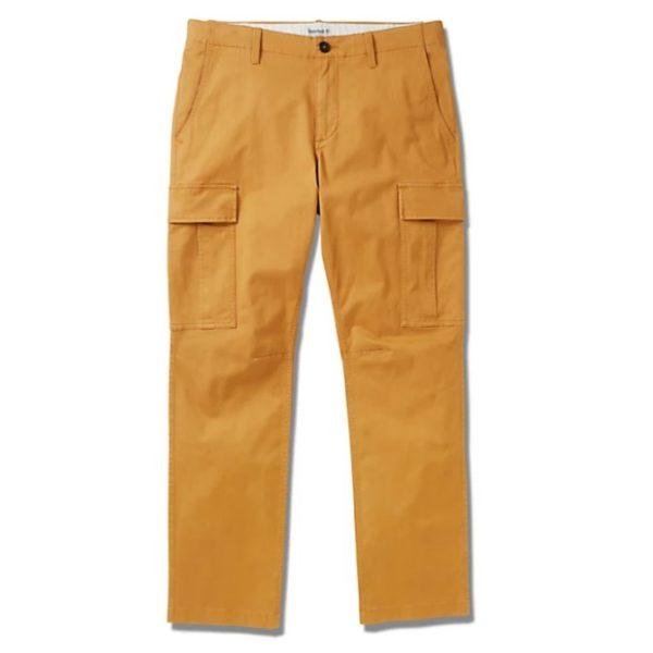 Pantaloni Timberland Twill Straight Cargo Pant