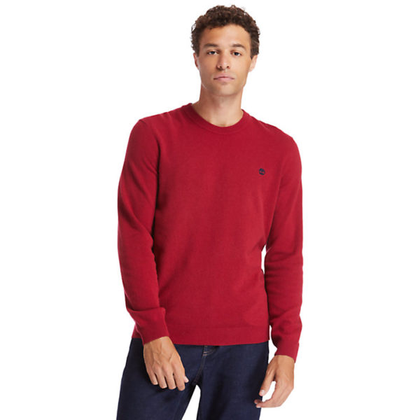 Maglione Timberland Merino Crew Sweater