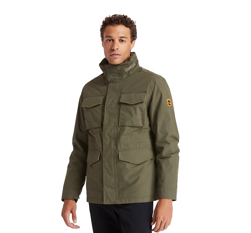 Giacca Timberland Dv Snowdon 3In1 M65