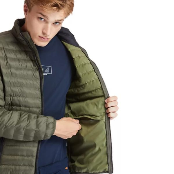 Giacca Timberland Axis Peak Jacket Cls