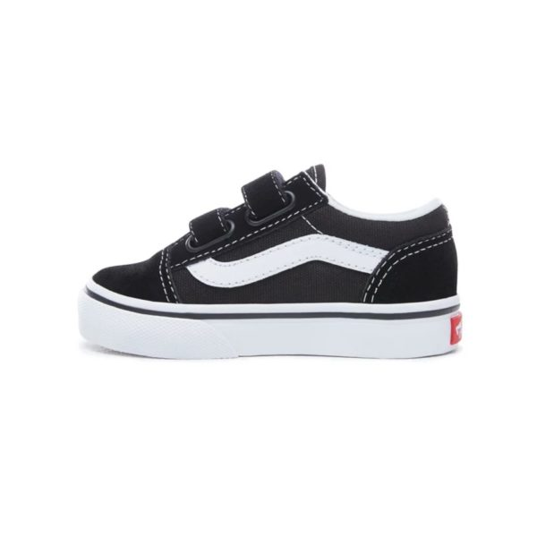 SNEAKERS NEONATO VANS OLD SKOOL V