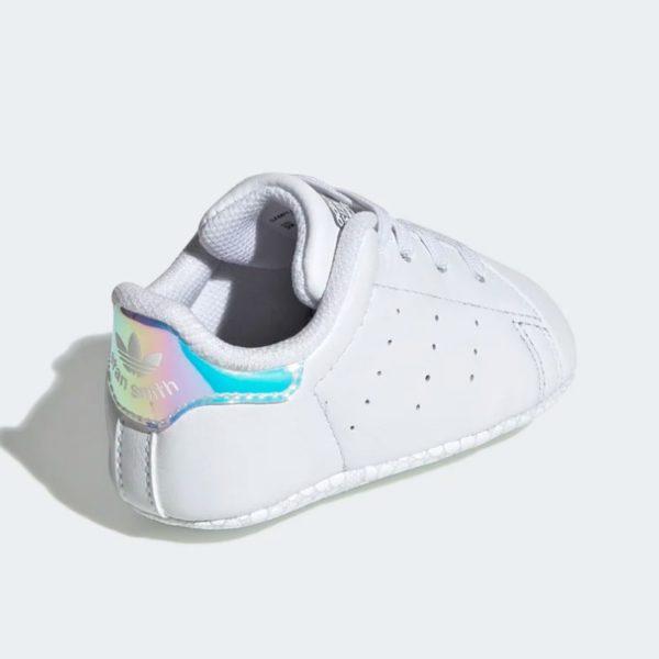 Sneakers Neonato Adidas Stan Smith Crib