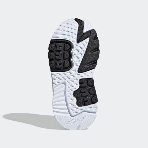 Sneakers Neonato Adidas Nite Jogger Eli