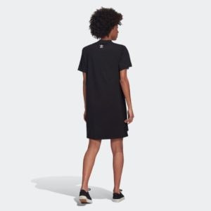 ABITO DONNA ADIDAS LRG LOGO DRESS