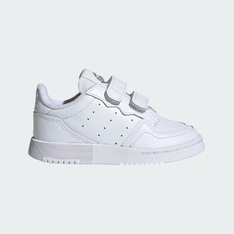 Sneakers Neonato Adidas Supercourt CF I