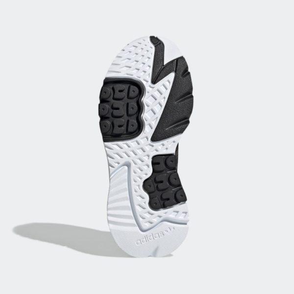 Sneakers Bambino Adidas Nite Jogger C