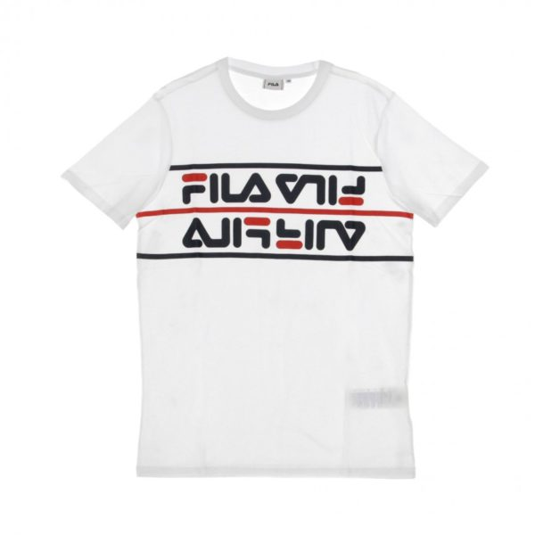 T-Shirt Fila Men Salman Tee