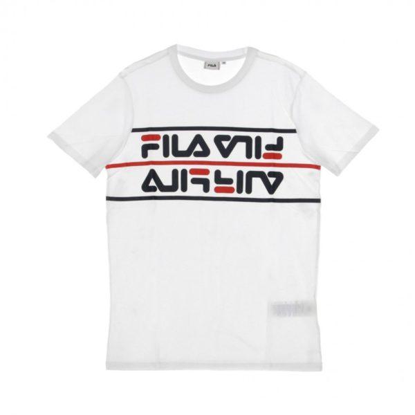 T-Shirt Fila Men Salman Tee