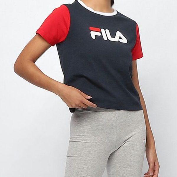 T-Shirt Fila Women Salome Tee